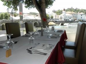 Nabão restaurant