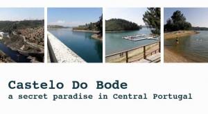 Castelo do Bode