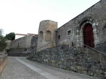 Abrantes Castle