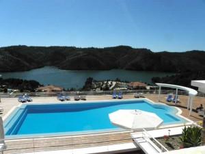 Lake apartments Lago Azul, Castelo do Bode