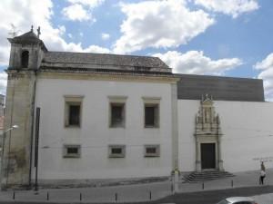 Museum Machado Castro Coimbra