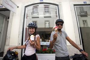 Ontdek Lissabon met een Segway tour