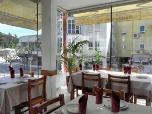 Santa Cruz restaurant Fatima