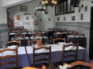 Restaurante Zezano Almeirim