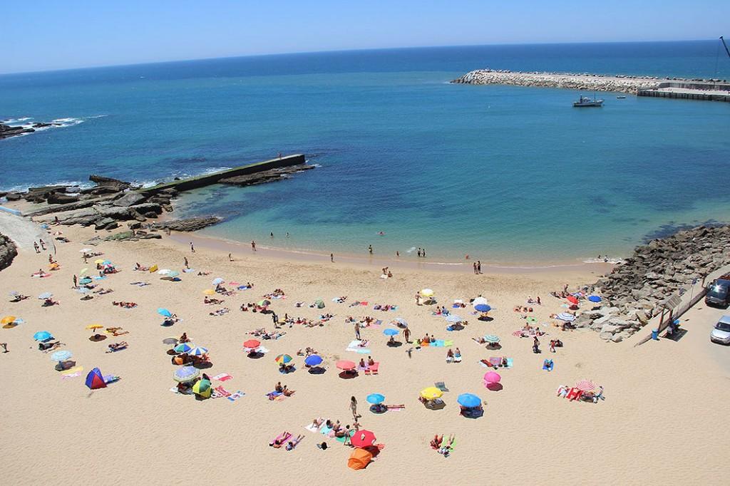 Surf Camp Ericeira Go Discover Portugal Travel - Portugal map ericeira