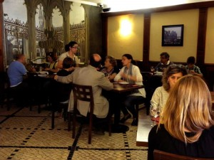 Restaurant Papoliva Batalha