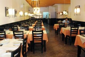 Restaurant Anna Purna Lisbon