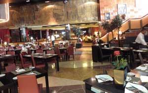 Cafe Imperio Lisbon