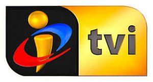 TVI Portuguese television