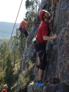 Rock climbing Porto, Portugal