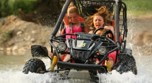 Buggy Kart cross Cascais