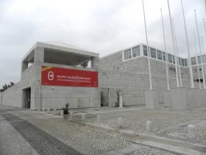 Museum Berardo Lisbon