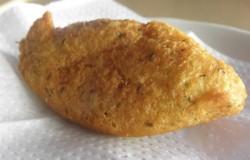 Pastel Bacalhau