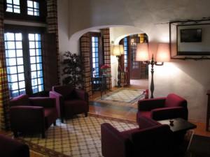 Horta da Moura hotel, Alentejo