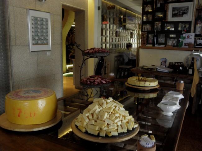 Restaurante Oxal 225 Ovar Go Discover Portugal Travel
