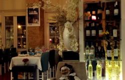 Sirius gourmet restaurante Tomar