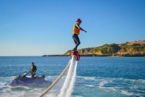 Flyboard Algarve Albufeira