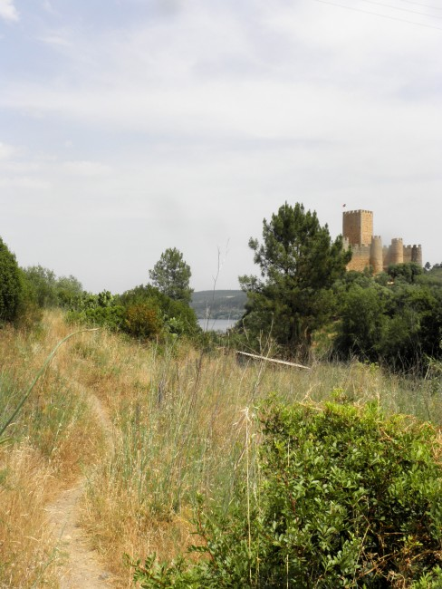 almourol-tancos-path