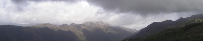 Geres national park