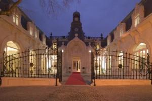 Pestana Palace Hotel, 5 Estrelas Lisboa