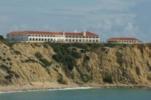 Pousada de Sagres, Charming hotel, Algarve