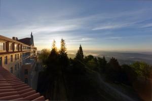 Pousada Serra da Estrela, historic mountain hotel