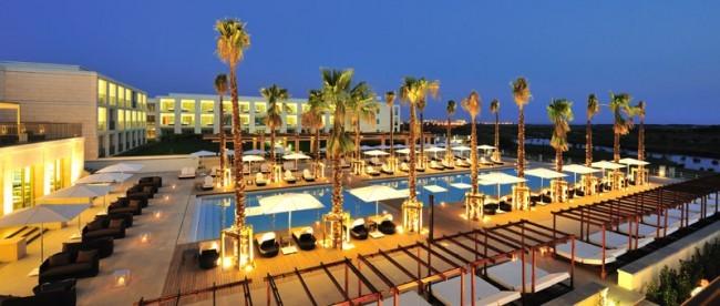 Tivoli Victoria Vilamoura 5 Star Hotel Algarve Go Discover