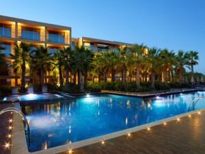 LAGO MONTARGIL & VILLAS 5 star hotel