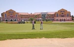 Pestana Sintra Golf Hotel & Spa resort