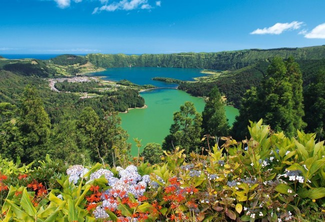 Best Island To Go In Acores