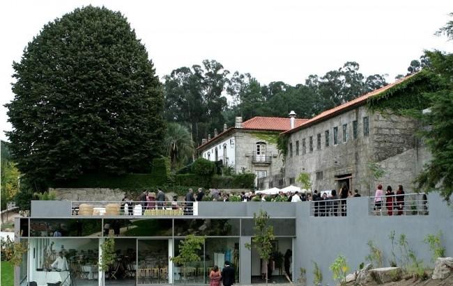 Casa de Juste, Porto
