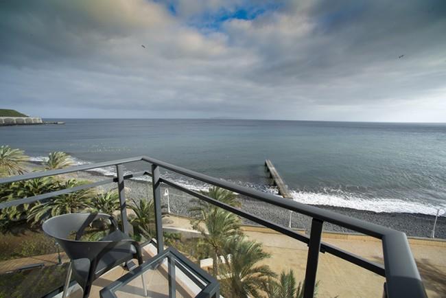 Vila Gale hotel Santa Cruz