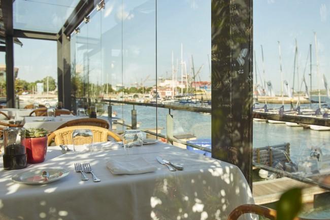 DOC COD restaurant, Lisbon