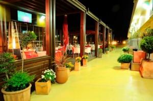 Hemingway restaurant, Cascais