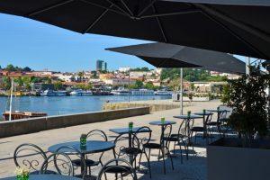 R|B Restaurant Porto