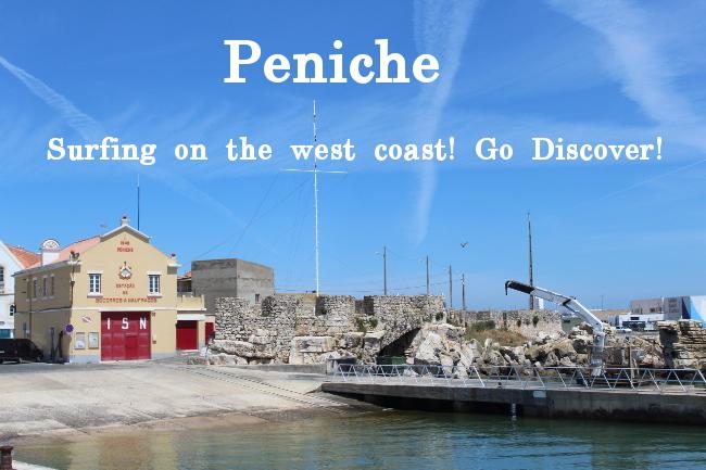 Go Discover Peniche
