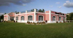 Restaurant Donna Isilda, Palmela