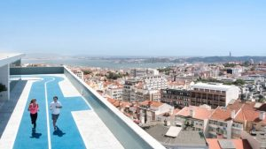 Four seasons hotel, 5 star, Lisbon