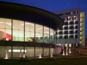 Lagoas Park Hotel, conferencing hotel, Oeiras