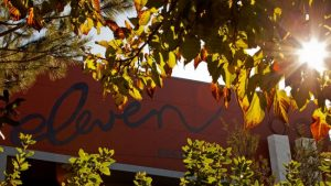 Restaurant Eleven, Lisbon
