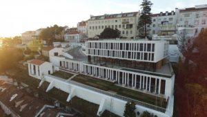 Memmo Principe Real, Lisbon
