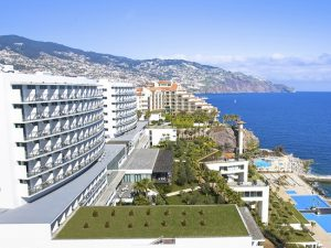 Vidamar, 5 star resort, Funchal, Madeira