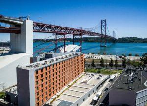VILA GALÉ ÓPERA hotel Lisbon