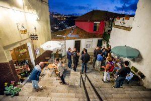 Team building – Tapas Challenge Porto