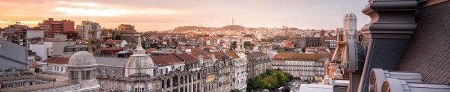 Maison Albar, 5 star, Porto