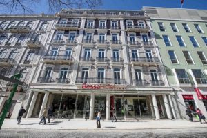 BessaHotel, 4 star boutiqe hotel, Lisbon
