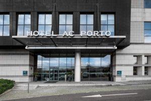 AC hotel, 4 star, Porto