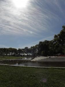 Barquinha Parque