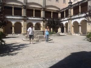 Convento da Ordem de Cristo