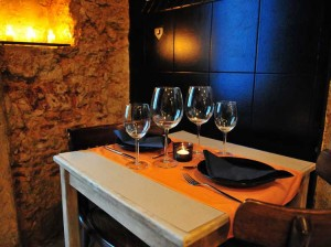 Louro & Sal, culinary restaurant Bairro Alto, Lisbon
